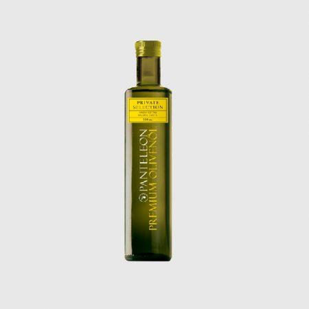 Olivenöl und Co.