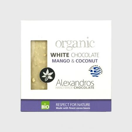 Alexandros Schokolade Mango Coco