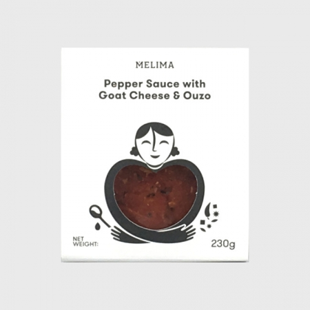 Melima Pepper Sauce