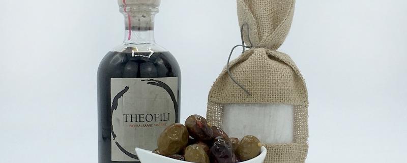 Kategorie Salz Essig Oliven