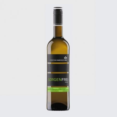 Christian Bamberger Sorgenfrei Weißwein Cuvee 2020