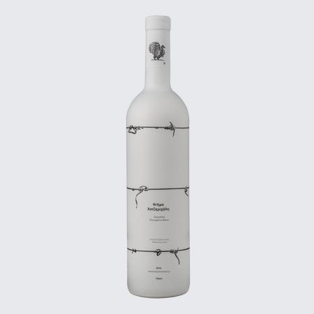 Hatzimichalis Assyrtiko Sauvignon Blanc Weißwein