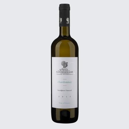 Hatzimichalis Chardonnay Houlevana 2019 Weißwein
